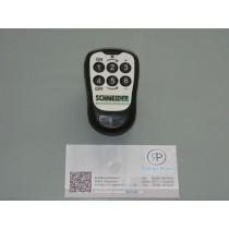 Funkfernsteuerung zu Frequenzumrichter