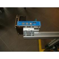 HSAJet Micron Drucker für Kartonverschliessmaschine