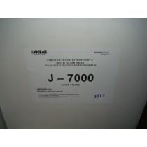Filterschichten Jpor 7000