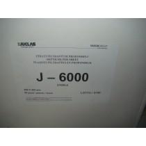Filterschichten Jpor 6000