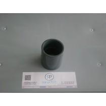 Klebefitting Muffe 20 mm