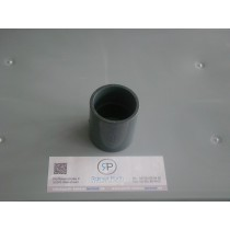 Klebefitting Muffe 50 mm