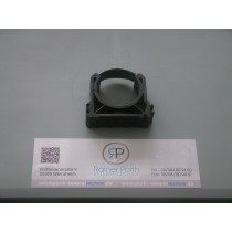 Kunststoff Rohrhalter 25 mm