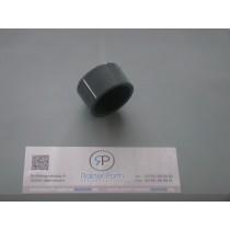 Klebefitting Blindkappe 50 mm