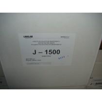 Filterschichten Jpor 1500