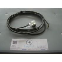 Magnetventilstecker mit 3 m Kabel