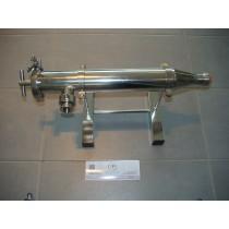 VA - Eckrohrsieb 32 Mz